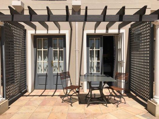 Four Seasons Hotel The Westcliff Johannesburg : photo3.jpg