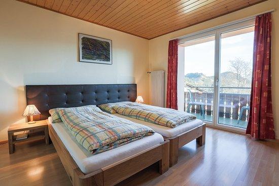 Hotel & Restaurant Alpina