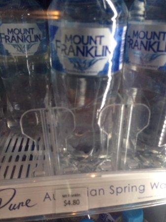 Innaloo, Australia: For water?