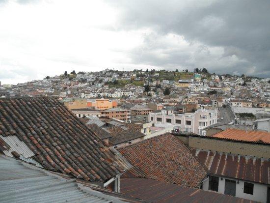 Hostal Quito Cultural Photo