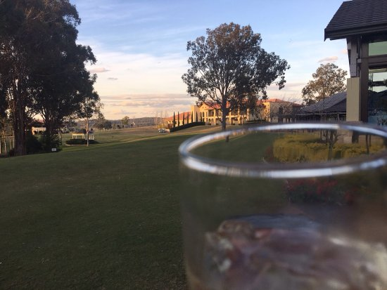 Rothbury, Australia: The Vintage Golf Club