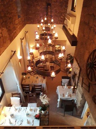 Photo of Restaurant Moli des Torrent at Carret. De Bunyola 75, Santa Maria del Cami E - 07320, Spain