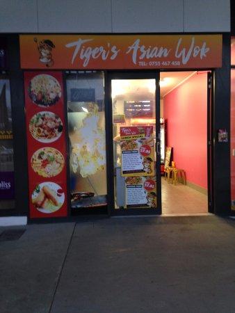 Pimpama, Australie : Great food selection!