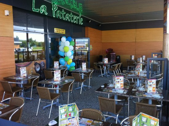 Restaurants Mers Les Bains Zone Du Marais