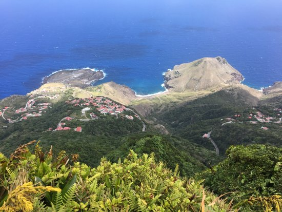 Windwardside, Saba: photo1.jpg