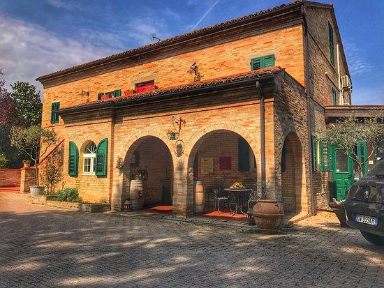 Montegranaro, Italien: photo0.jpg