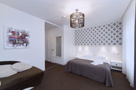 OK Hotel: Room Type: Superior