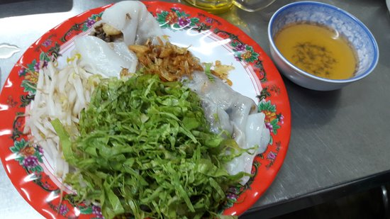 Photo of Asian Restaurant Banh Cuon Hai Nam at 11a Cao Thang, Ho Chi Minh City 70000, Vietnam