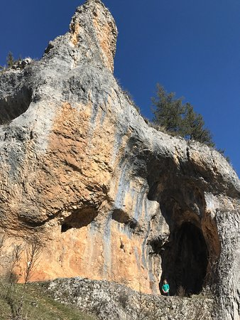 Canon del Rio Lobos Natural Park: photo3.jpg