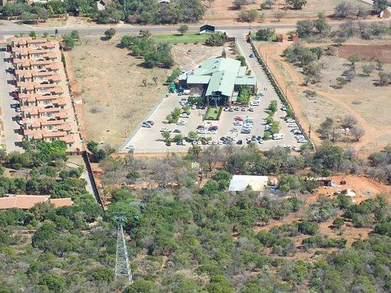 Hartbeespoort, Sydafrika: FB_IMG_1490182794613_large.jpg