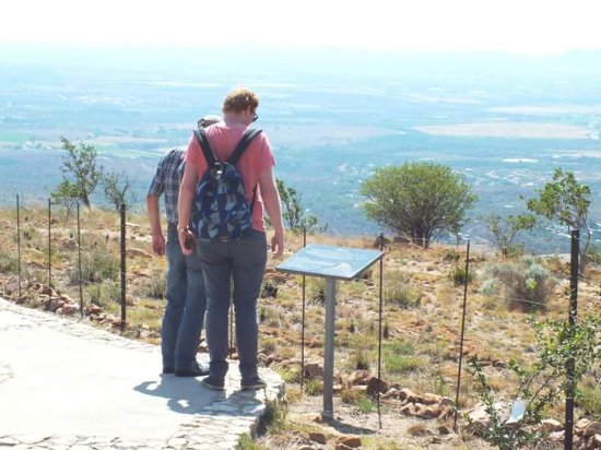 Hartbeespoort, Sydafrika: FB_IMG_1490182765592_large.jpg