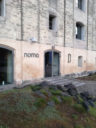 Photo of Modern European Restaurant Noma at Strandgade 93, Copenhagen 1401, Denmark