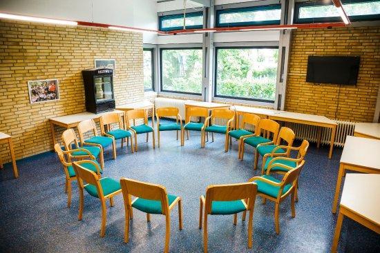 Verden (Aller), Alemania: Seminarraum