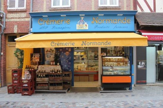 Cremerie Normande