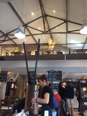 Artigues-pres-Bordeaux, فرنسا: L'O a la bouche