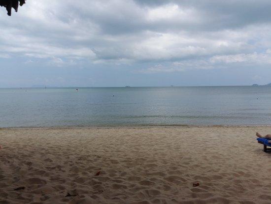 Lipa Noi, Tailandia: Sea Valley Hotel and Spa