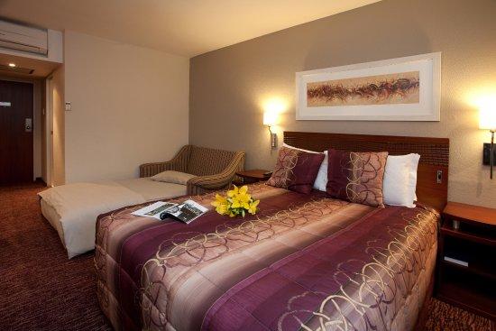 City Lodge Hotel Port Elizabeth Aufnahme