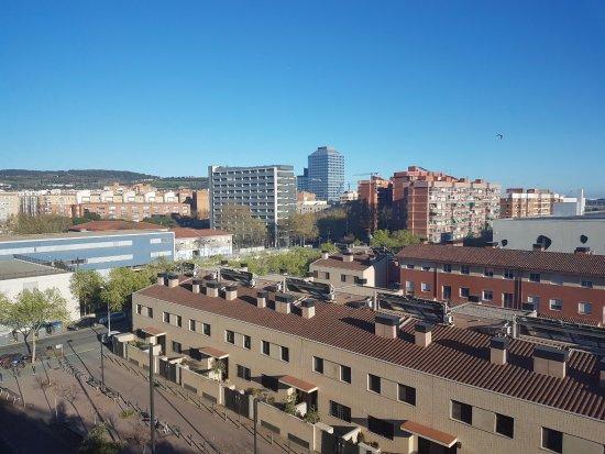 Ac Hotel Som Barcelone