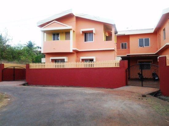 Rathna Guest Homes