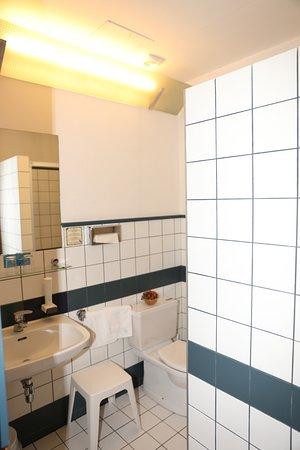 Badezimmer - Photo de Hotel Am Schottenpoint, Vienne - TripAdvisor