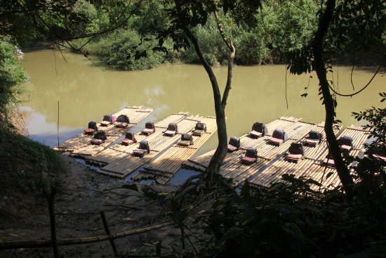 Khao Sok National Park: Национальный парк Кхао Сок