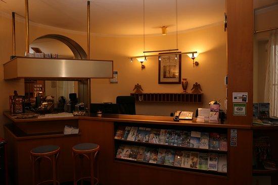 Hotel Am Schottenpoint: Rezeption und Empfang