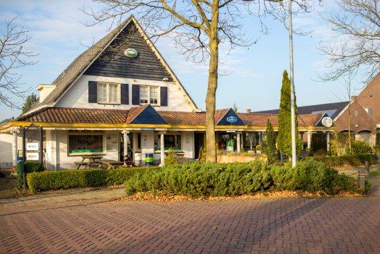 Someren-Heide, The Netherlands: Horeca bedrijven Heidehof