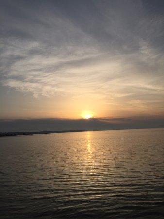 Peraia, Grecia: Η τοποθεσία ανταμείβει!