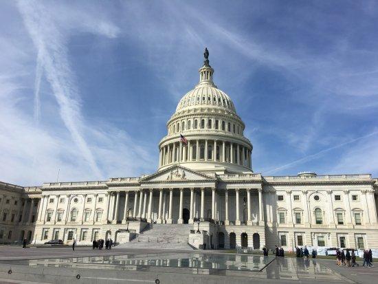 Capitol Hill: Capitol