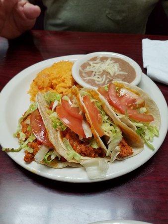 Mexican Restaurant Alpine Tx