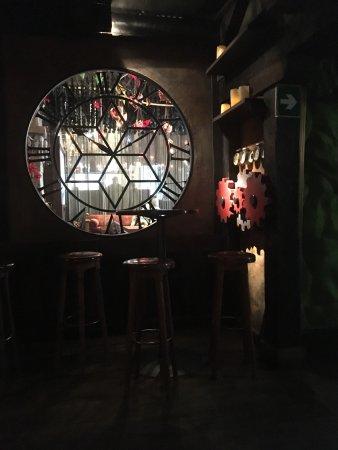 Photo of Nightclub El Bosc de les Fades at Passatge Banca 5, Barcelona, Spain