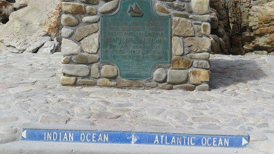 Foto de Cape Agulhas