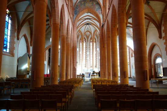 Photo of Tourist Attraction Church of the Holy Ghost (Heiliggeistkirche) at Marktpl., Heidelberg 69115, Germany
