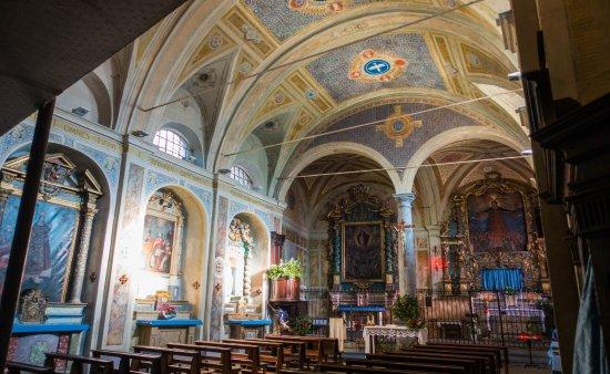 Santuario Santa Maria in Doblazio