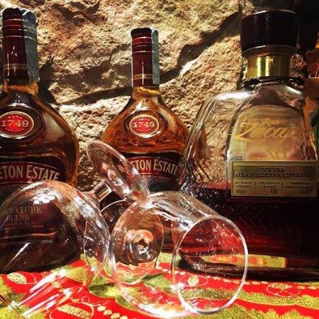 Province of Messina, Italië: esperimenti sensoriali: protagonista il rum!