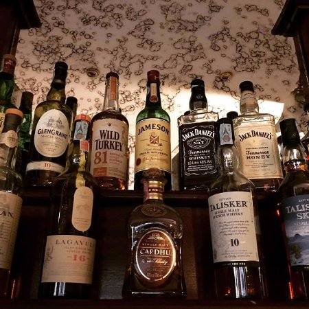 Province of Messina, Italia: whisky&whiskey