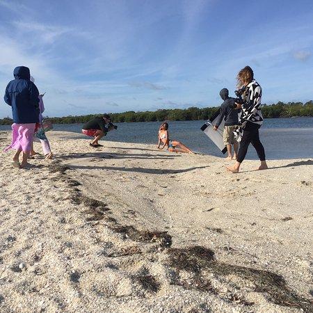 Matlacha, Floryda: We Do it all Photoe shoots on the beach.