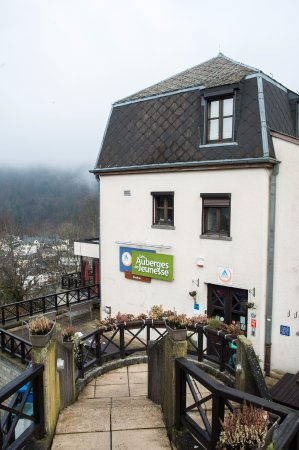 Foto de Bouillon Youth Hostel