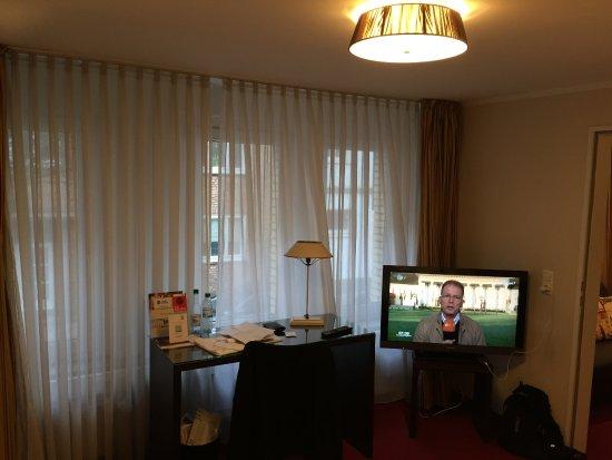 Hotel Stella Maris: Zimmer 100