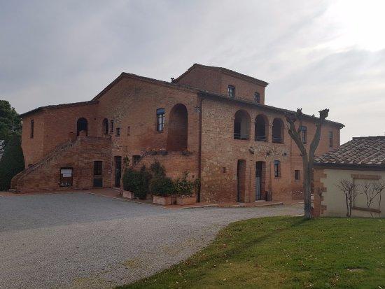 Acquaviva di Montepulciano, Italy: Il Borgo delle More