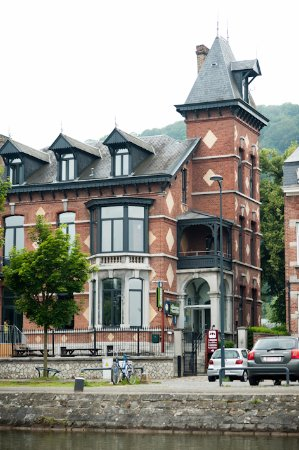 Auberge de Jeunesse de Namur Photo