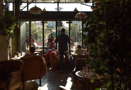 Jardin D Hiver Picture Of Bouillon Pigalle Paris Tripadvisor