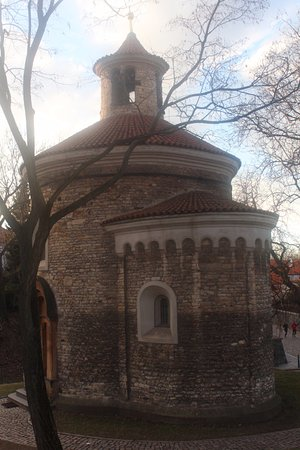 Vysehrad by Burlone Tours