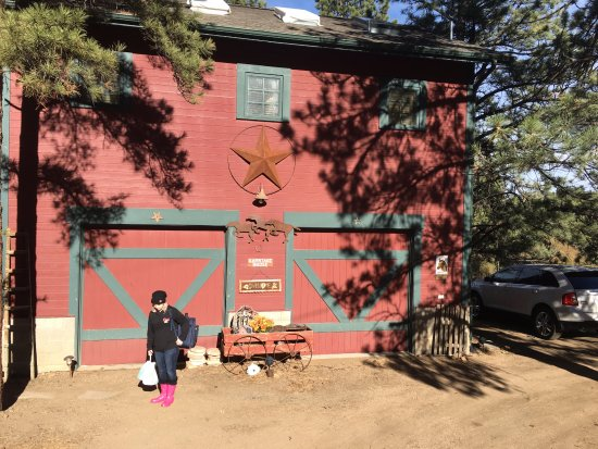 Drake, CO: The Beautiful Carriage House!