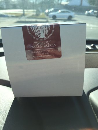 Willow Cakes & Pastries: photo0.jpg