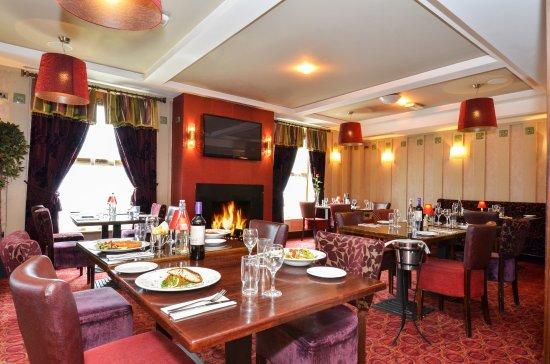 Foto de Mill Times Hotel Westport