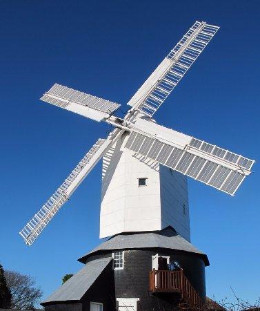 Windmill Hill Windmill
