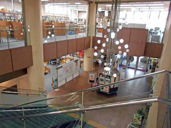 Kurume City Public Library