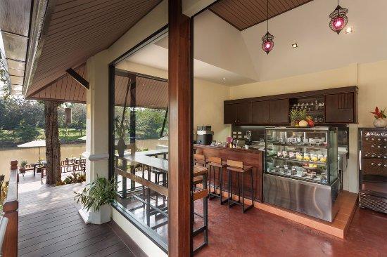 Lanna Dusita Boutique Resort by Andacura: Holm Dee Coffee Bar