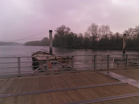 Ponte delle barche
